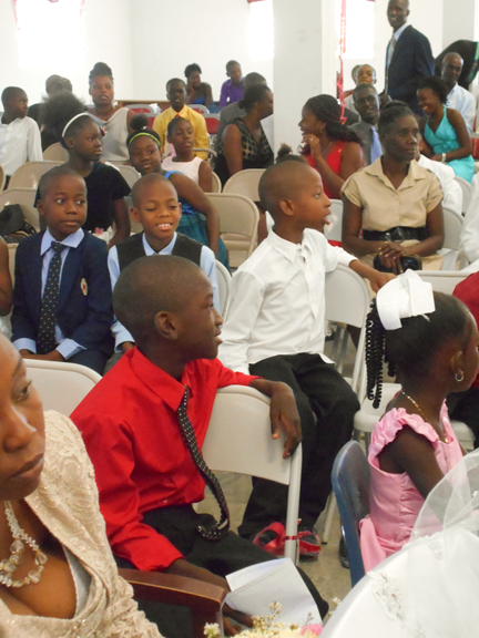 Children-at-Edeline's-wedding