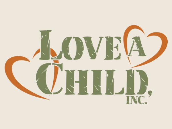 Jared Ostrander Update - 09-27-17 | Love A Child