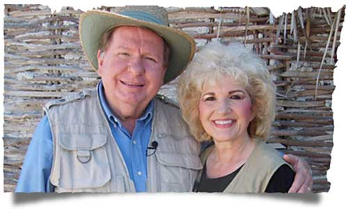Bobby and Sherry Burnette - Love A Child Christian Statement of Faith