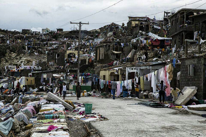 haiti-post-hurricane-matthew
