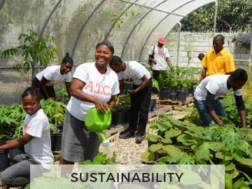 Love-A-Child-Sustainability-Outreach-Haiti-Home-Page-Graphic