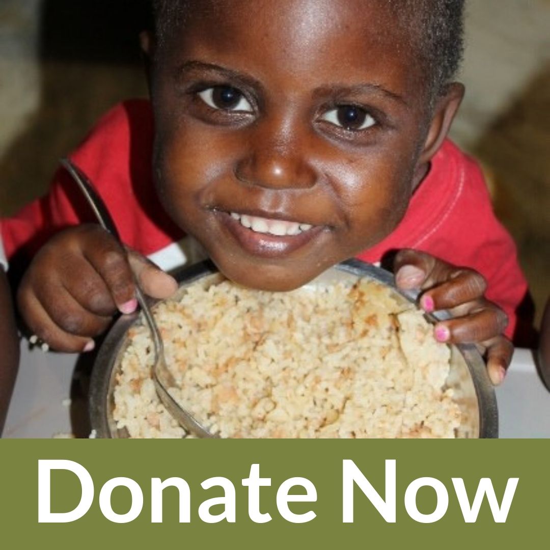 Donate Now to Feed & Nourish Hungry Children in Haiti