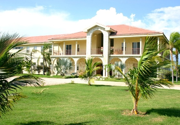 "Bobby and Sherry Burnette live as ""one family"" in this 21,500 sq. ft. Love A Child Orphanage 